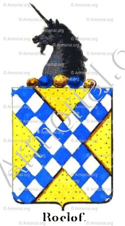ROELOF_Armorial royal des Pays-Bas_Europe