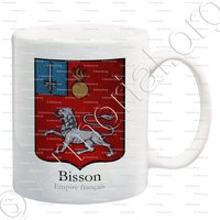 mug-BISSON_Empire français_France