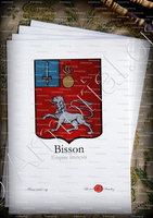 velin-d-Arches-BISSON_Empire français_France