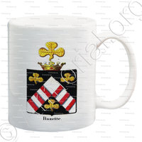 mug-RUZETTE_Armorial royal des Pays-Bas_Europe