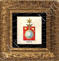 cadre-ancien-or-THIBAULT_Armorial royal des Pays-Bas_Europe