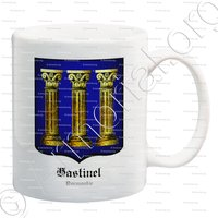 mug-GASTINEL_Normandie_France