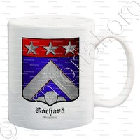 mug-COCHARD_Dauphiné_France