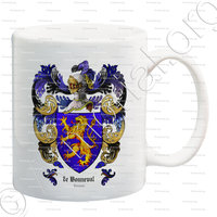 mug-de BONNEVAL_Limousin_France..