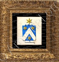 cadre-ancien-or-VASTENHAVEN_Armorial royal des Pays-Bas_Europe