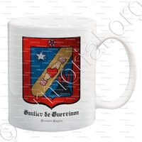 mug-GAUTIER de GUERRINON_Premier Empire_France