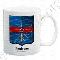 mug-GAUTREAU_Premier Empire_France