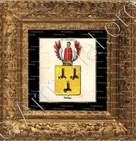 cadre-ancien-or-VRAUX_Armorial royal des Pays-Bas_Europe