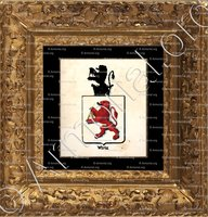 cadre-ancien-or-WIRIX_Armorial royal des Pays-Bas_Europe