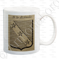 mug-DE LA RICHARDIE_Auvergne_France