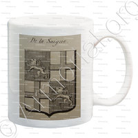 mug-DE LA SAIGUE_Auvergne_France