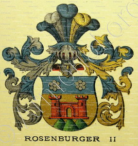ROSENBURGER